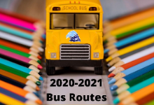 2020-2021 FCS Bus Route Information