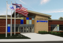 Fairborn Primary School Building Tours/Open House events for parents/community