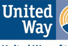 United Way Toy Drive and application