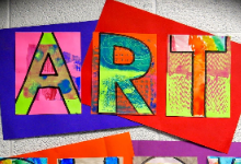 Fairborn Primary School Virtual Art Show (Grades 2-3)