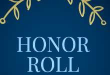 Fairborn High School Honor Roll and Principal's List