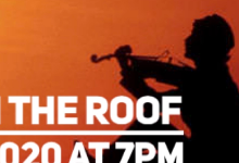 Fiddler on the Roof at Fairborn High School