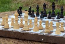 Fairborn Chess Club holding tournament August 24th