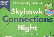 Skyhawk Connections Night
