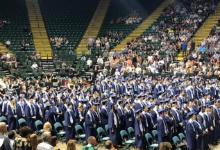 Fairborn High School Class of 2019 Graduation