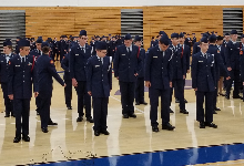 FHS ROTC successful in weekend competition
