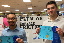 FHS Science Fair