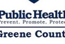 Greene County Public Health logo