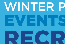 Fairborn Parks and Recreation Winter events