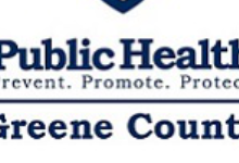 Greene County Public Health logo (Ohio)