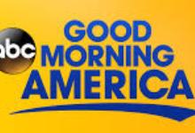 "Fairborn Primary School featured on ""Good Morning America"""