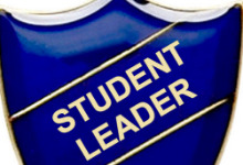 Student Ambassador applications now available!