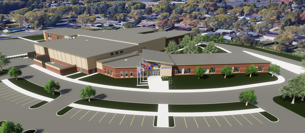 New Fairborn Primary School