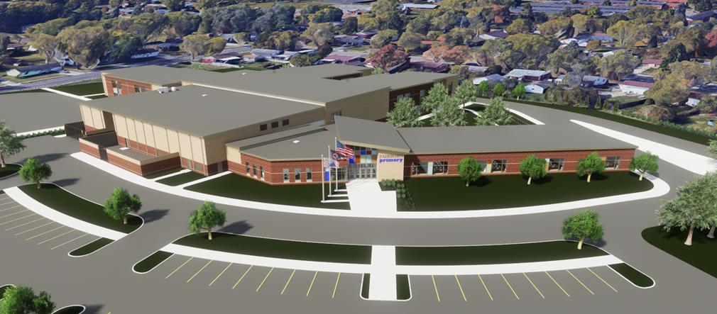 New Fairborn Primary School
