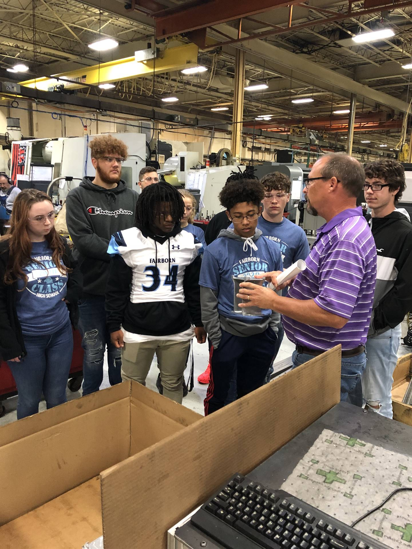 National Manufacturing Day 2019