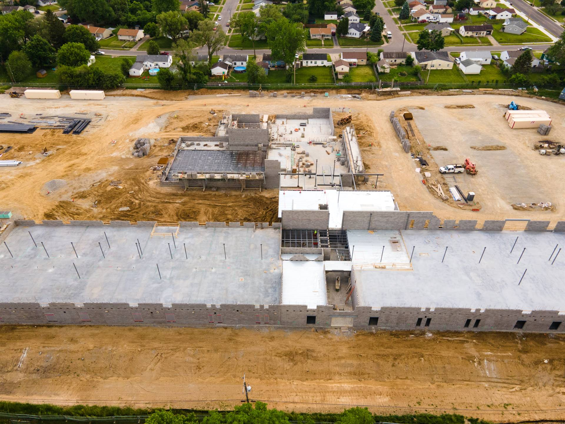 Mark Rickert/Busy Bee Aerials LLC-photos from May 24, 2021