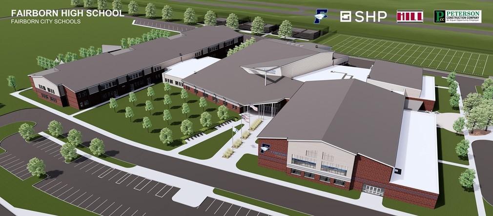 Future View Fairborn High School