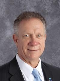 Superintendent Gene Lolli